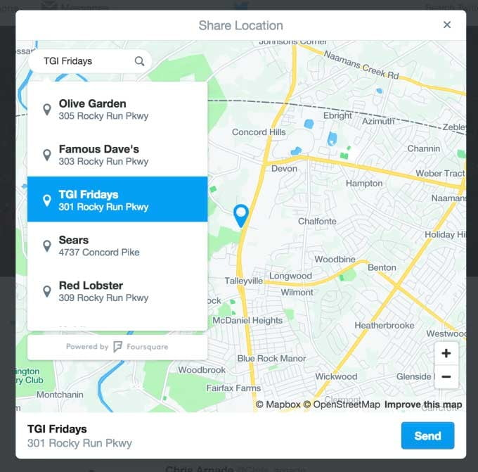 Maps+, route recording, Twitter integration and alarms based on your position