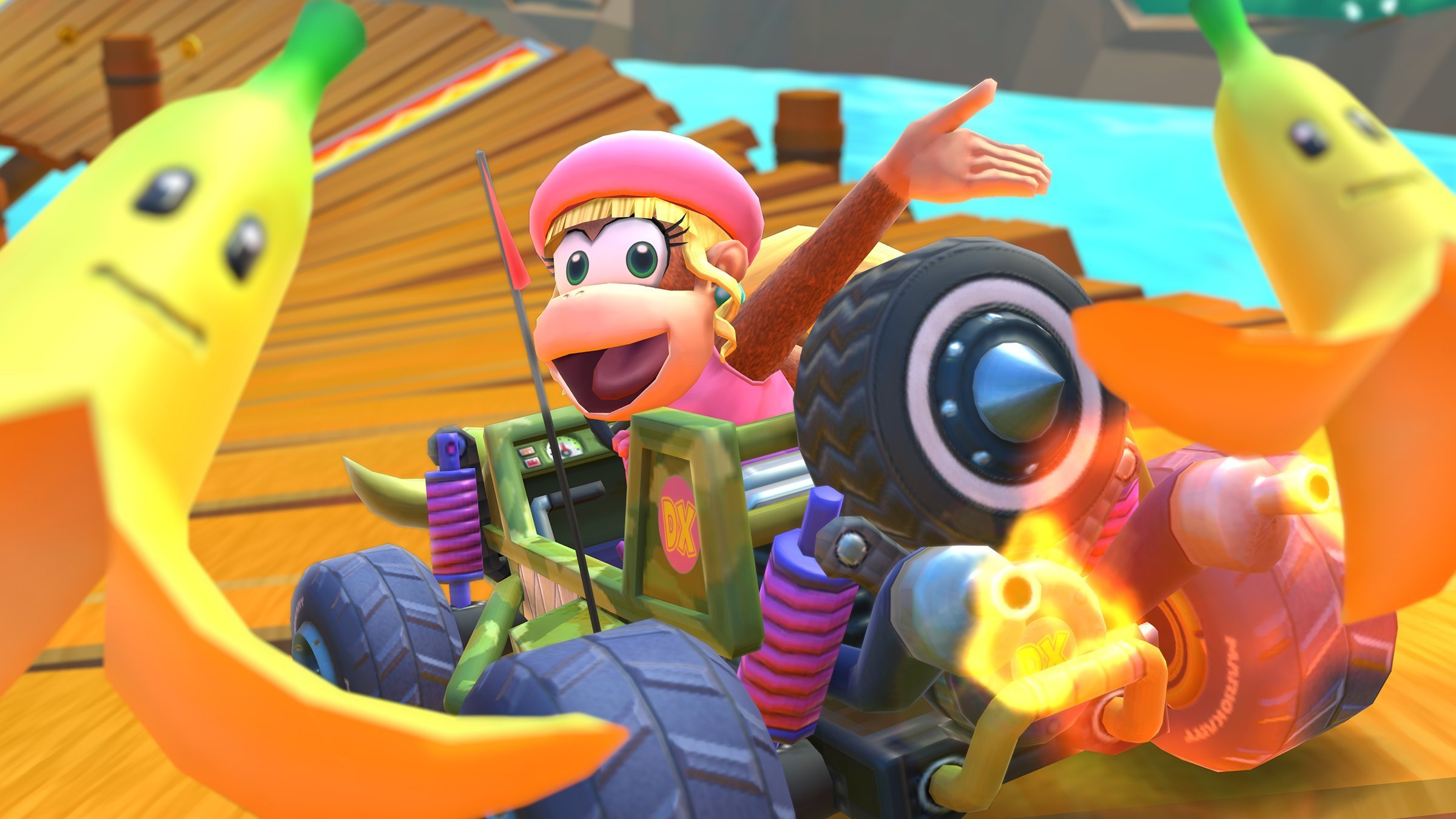 Mario Kart will land on iOS in the next 12 months