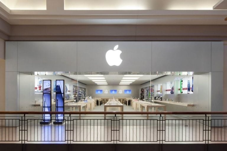 Mexico City will have its second Apple Store in the Antara Fashion Hall