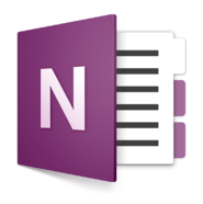 Microsoft OneNote and App Store