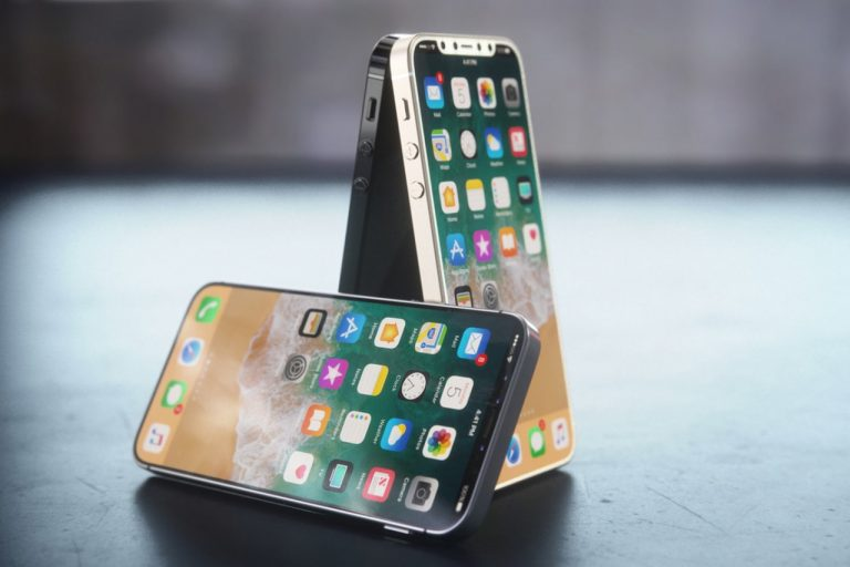 """More rumors of an """"iPhone SE 2"""" to be launched in 2018"""