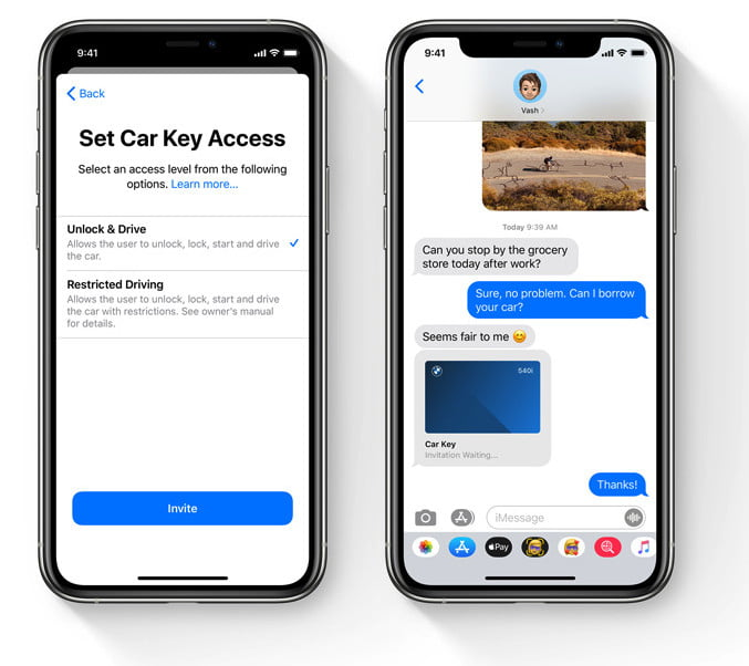 Most iPhone Users Would Buy the Apple Car
