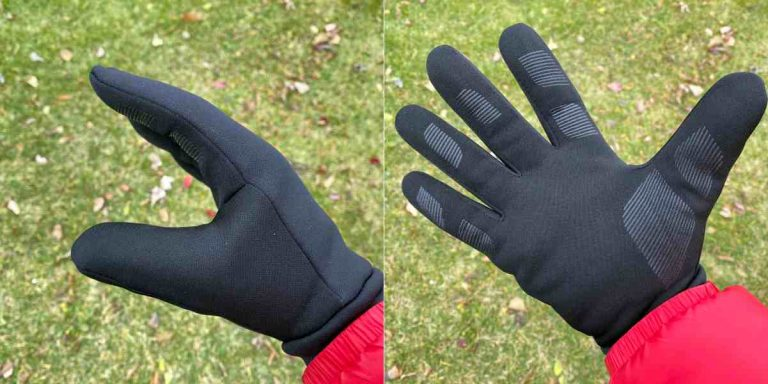 Mujjo Touchscreen Gloves, we tested one of the best touchscreen gloves on the market