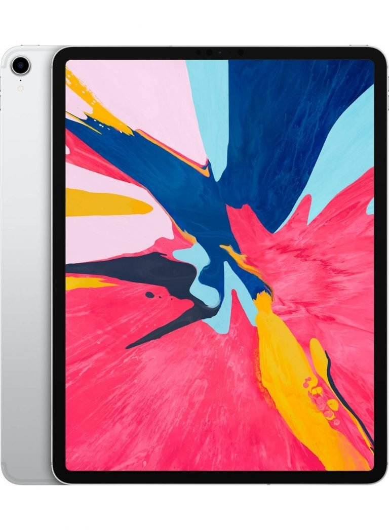 New Apple iPad Pro (12.9-inch, Wi-Fi, 512GB)