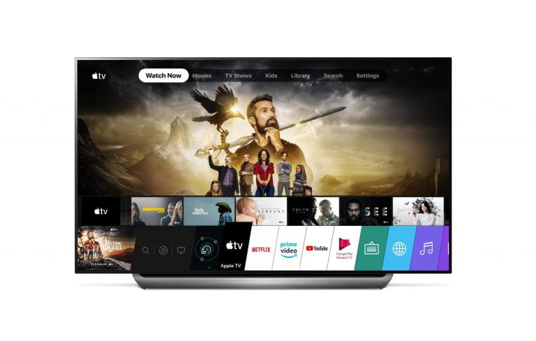 New Apple TV, apps and Siri for the future of television