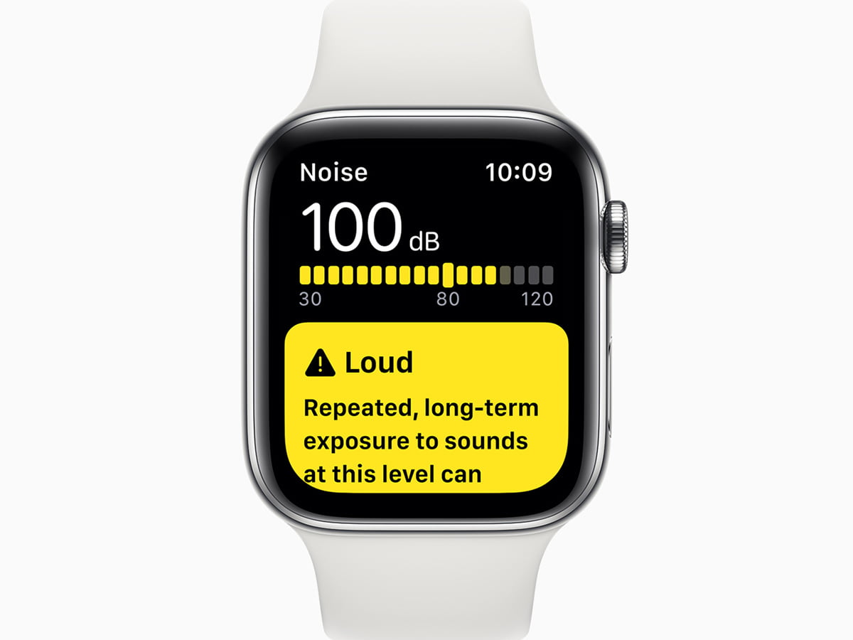 New Apple Watch thanks to WatchOS 3