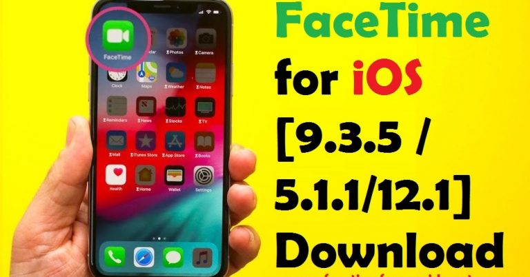 New FaceTime Alerts in iOS 5.1.1