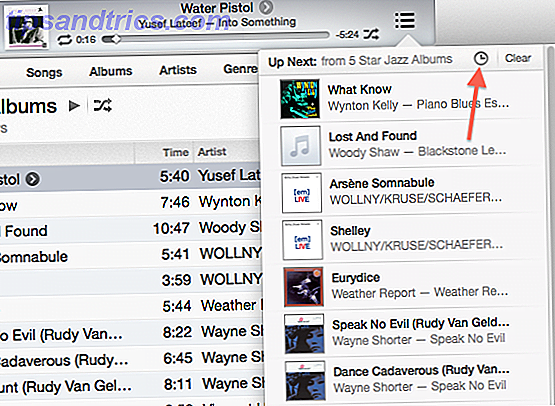 New features in iTunes 8