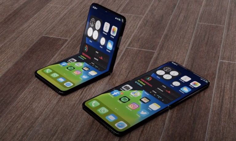 New images appear of what already seems to be the definitive designs of the next iPhone
