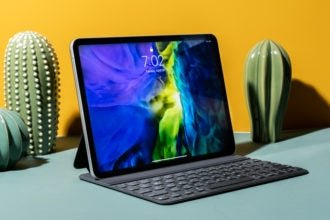 New iPad Pro details to arrive in March: team faces delays