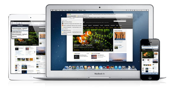 New MacBook. Faster, more feature-rich, less expensive.