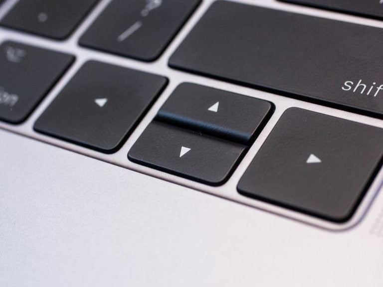 New MacBook, the notebook everyone wants