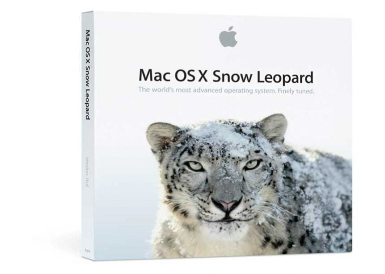 New version of Snow Leopard now available with Mac OS X 10.6.1 update