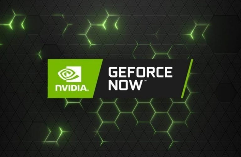 Nvidia winks to Apple from CES 2017 announcing GeForce Now for MacOS