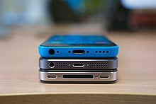 Oh, oh… Apple raises the price of the iPhone 5s and the iPhone 5c in France