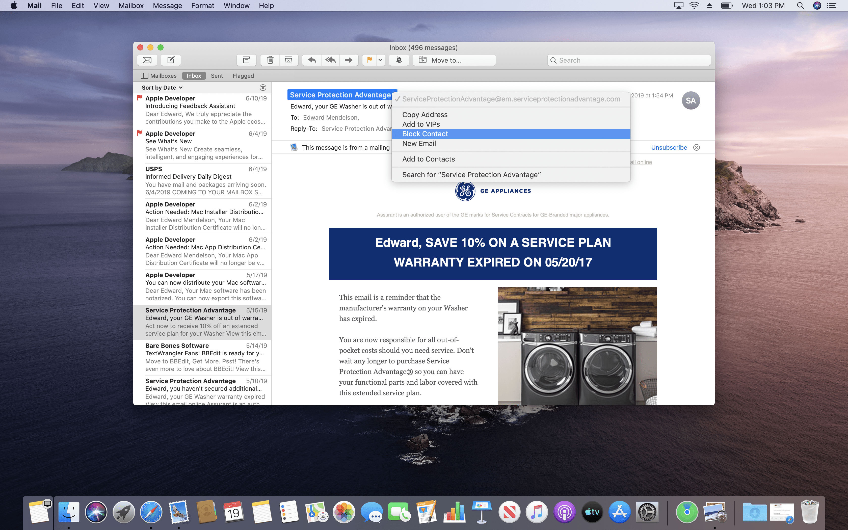 One More Thing… Useful OS X services, how to optimize the operating system, and much more