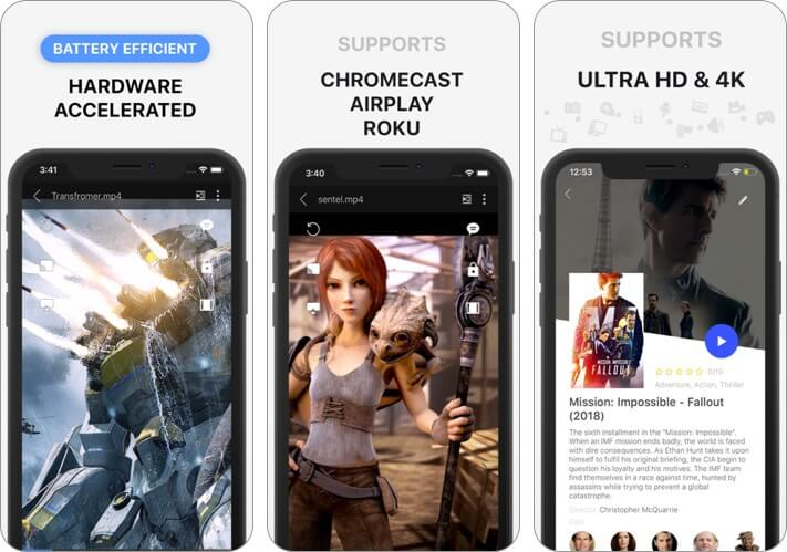 Opener, the iOS application that bridges other applications