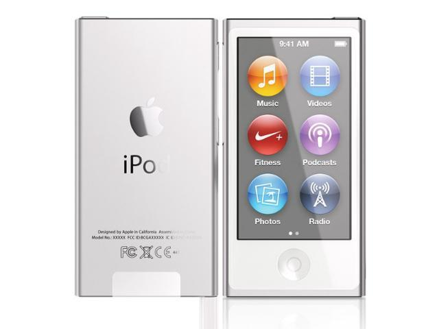 Opinion: The multitouch of the possible new iPod Nano: Full or limited?