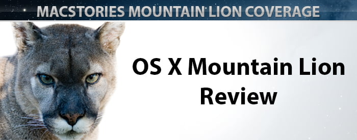 OS X Mountain Lion and AirPlay replication, an unexpected enhancement for Apple TV