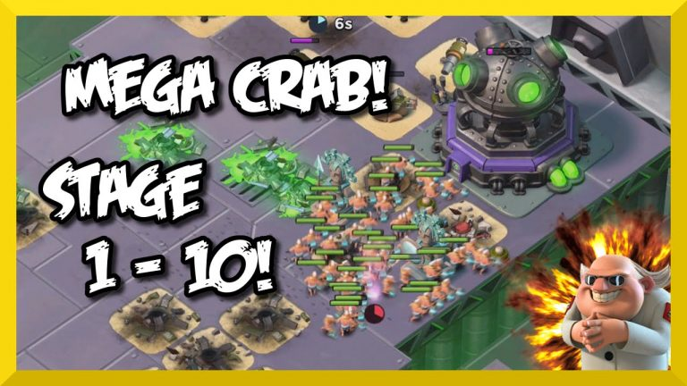 Our impressions of Boom Beach