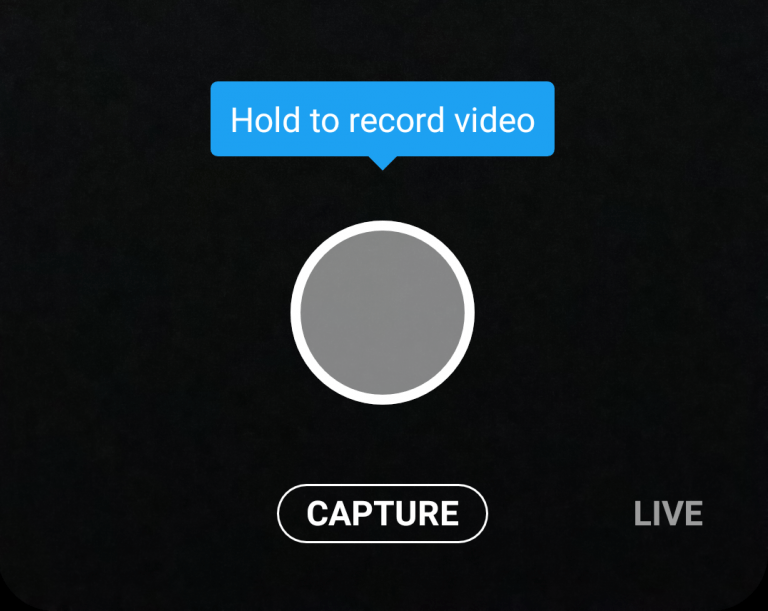 Periscope updates and allows you to draw on the screen while making a live broadcast
