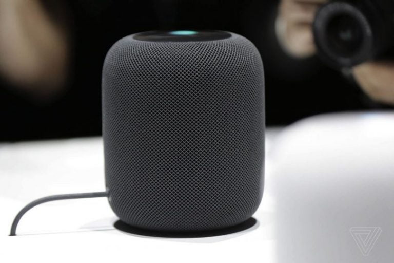 Phil Schiller gives more details about the HomePod in a new interview, Apple's most advanced audio device