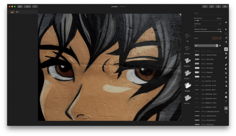 Pixelmator Pro for Mac is now available, we have tested it and this is what impressed us the most