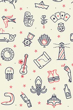 Poolga Collection, wallpapers from 15 exclusive designers in one iOS application