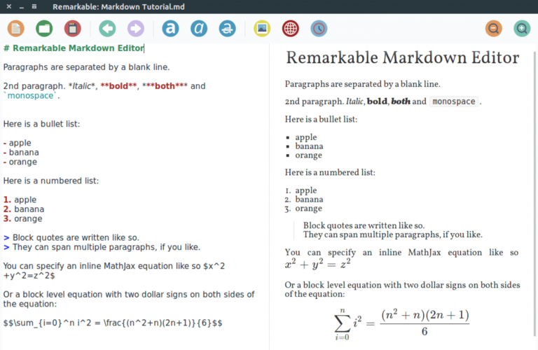 Pretext is the easiest Markdown editor of all, free of charge, and integrates directly into Files for iOS