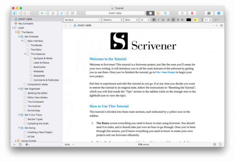 Private Scratch Pad on Mac App Store