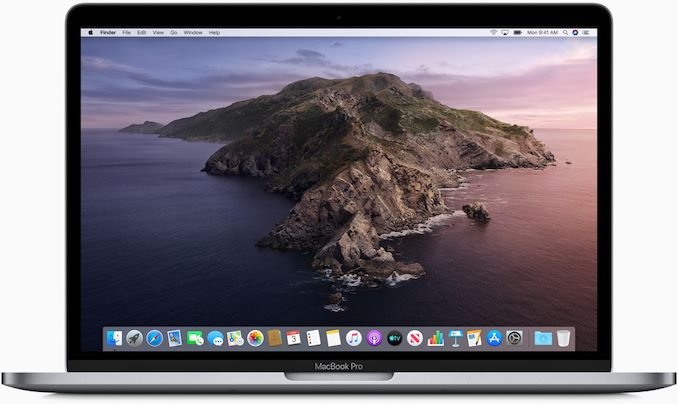 Production of the 16″ MacBook Pro would start in September and replace the current 15.4″