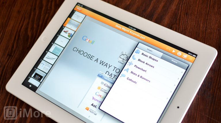 QuickOffice, the office suite for mobile devices becomes free