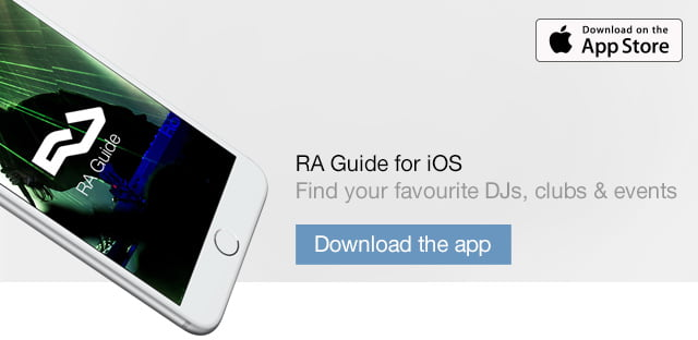RA Guide and App Store