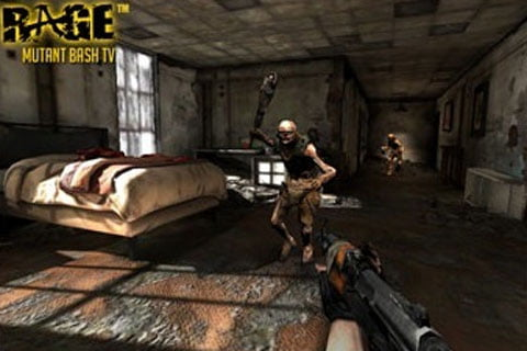 RAGE HD on the App Store