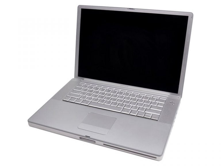 Reflections of a sad 12″ Powerbook G4