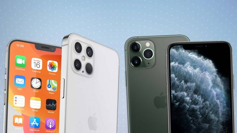 Rumor has it that LG will be in charge of the iPhone screens of 2020 to make them thinner and more efficient
