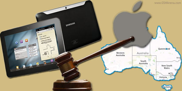 Samsung did not intentionally infringe Apple's patents