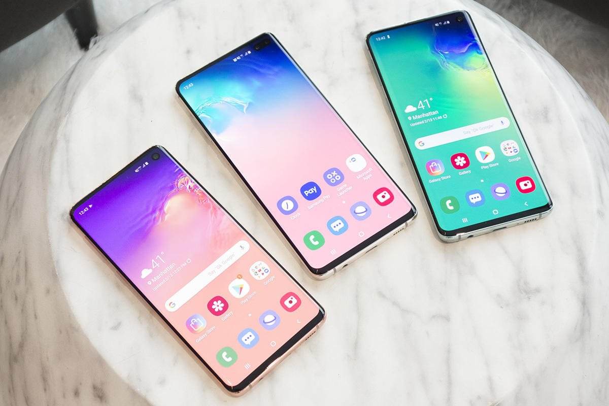 Samsung Galaxy S10+ camera beats iPhone XS but is not the best in the world
