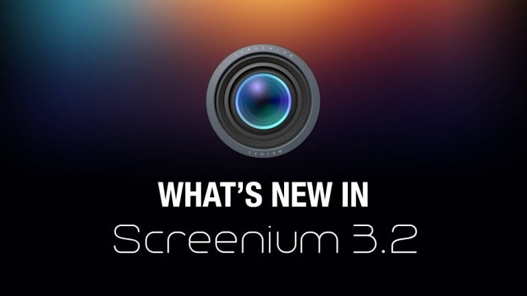Screenium, good screencast at the moment