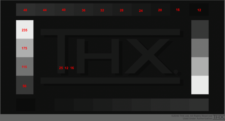 Set up your home cinema correctly with THX Tune-up