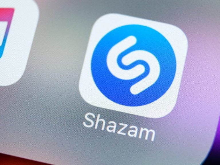 Shazam's purchase will be authorized by the European Union