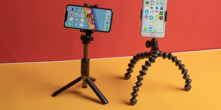SHOT, turn your iPhone into a virtual reality camera