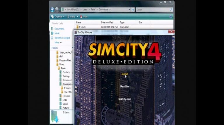 SimCity™ 4 Deluxe Edition in Mac App Store
