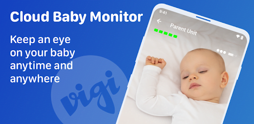 Smart Baby Monitor, watching our baby with the iPhone