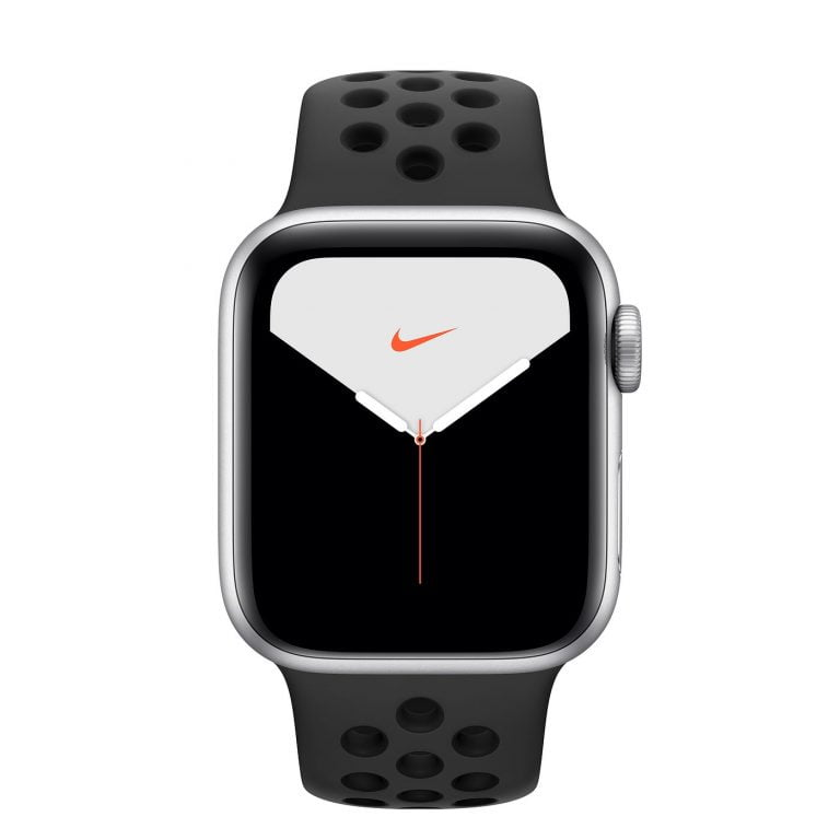 some straps may cause interference with the Apple Watch Series 5 compass