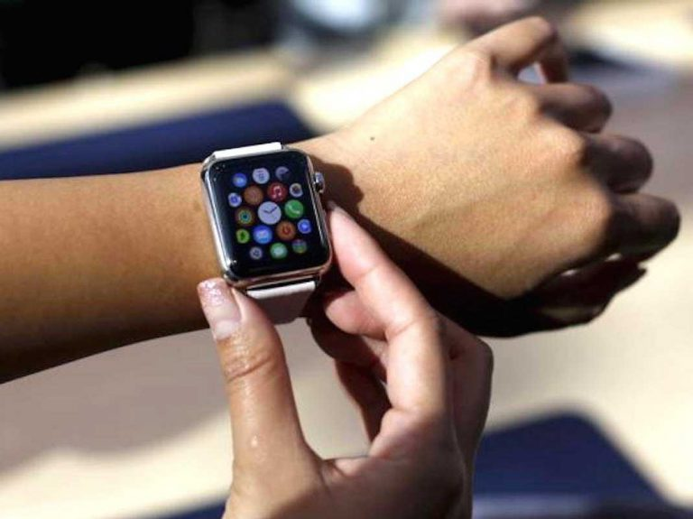 Starwood hotel rooms are now ready to be opened with the iPhone or Apple Watch
