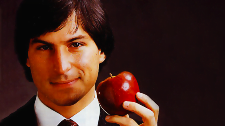 """""""Steve Jobs would be almost impossible to replace."""""""