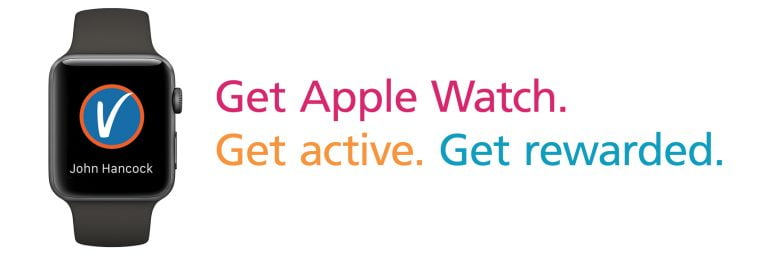 Study shows that insurers offering an Apple Watch get their customers to exercise more