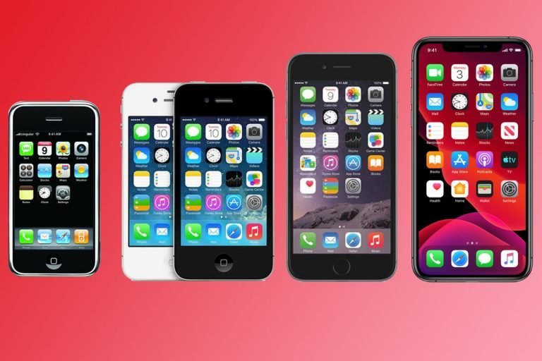 Summary of all the rumors we've discussed so far about the iPhone 5