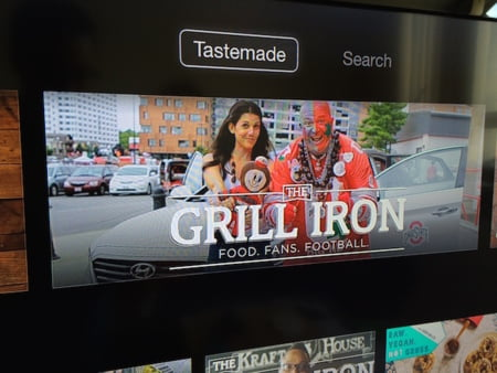 TED, Tastemade and Young Hollywood, the new channels coming to Apple TV